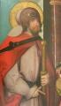 7th century Breton Saint  Iodoc or Judoc